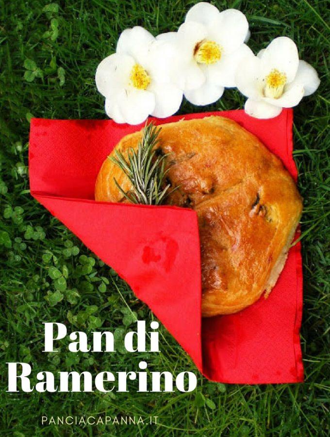 Pan di Ramerino e… nuova Rubrica: Le ricette del vicino