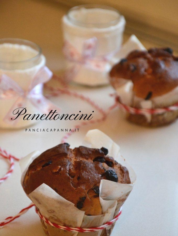 Panettoncini