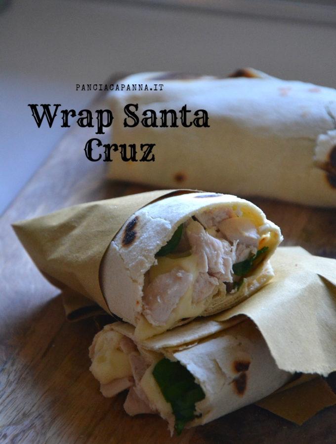 Wrap Santa Cruz