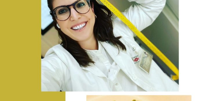L'Intervistaricette: Paola Prosperi – Biologa Nutrizionista